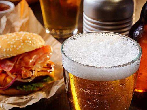 Beer & Burger